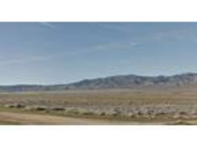 2.50 acres at 271st St West and Cathy Avenue in Kern County
