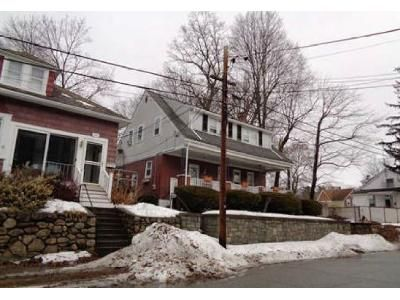 4 Bed 1.5 Bath Foreclosure Property in Woonsocket, RI 02895 - Gaskill St