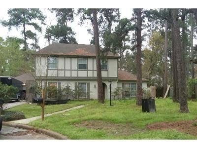 4 Bed 2.5 Bath Foreclosure Property in Spring, TX 77379 - Cobble Ln
