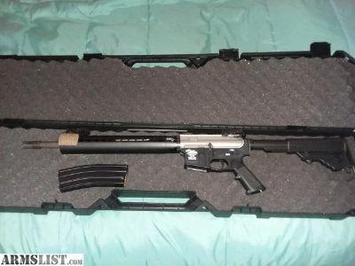 For Sale: AR-15
