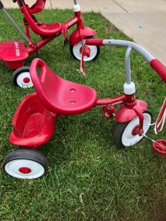 Small Radio Flyer Tricycle