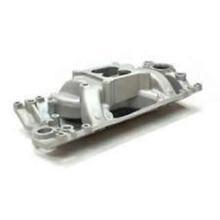 Buy CHEVY SB ELIMINATOR VORTEC MANIFOLD SATIN 1500-6500 RPM motorcycle in Mount Sterling, Ohio, US, for US $150.00