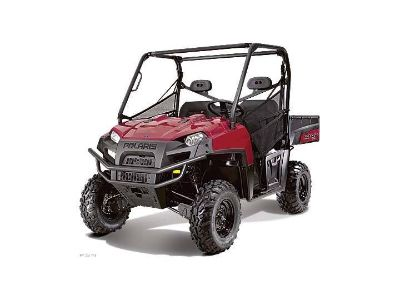 2012 Polaris Ranger XP 800 Side x Side Utility Vehicles Harrison, AR