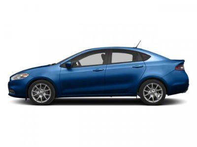 2013 Dodge Dart SXT (Blue Streak Pearl)