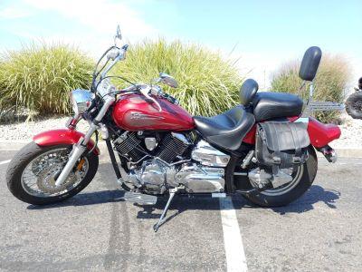 2006 Yamaha V Star 1100 Custom Cruiser Motorcycles Meridian, ID