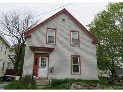 4 Bed 2.0 Bath Preforeclosure Property in Rockland, ME 04841 - James St