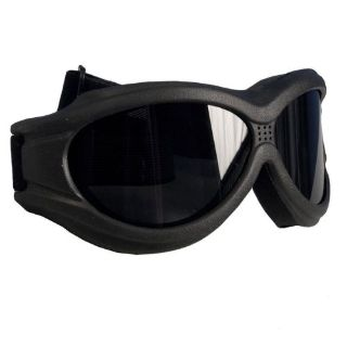 Find Big Ben SMOKE Lens Anti Fog Fit Over Rx Glasses Flexible Motorcycle Goggles motorcycle in Bemidji, Minnesota, United States, for US $20.99