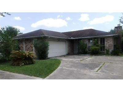 3 Bed 2 Bath Foreclosure Property in Houston, TX 77072 - Autumn Grove Dr