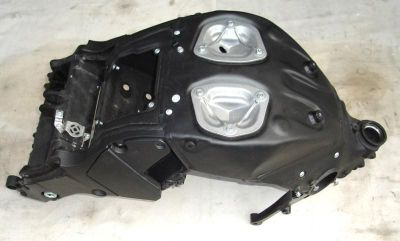 Sell 2011 Kawasaki ZX14 frame chassis NICE motorcycle in West Palm Beach, Florida, US, for US $2,199.99