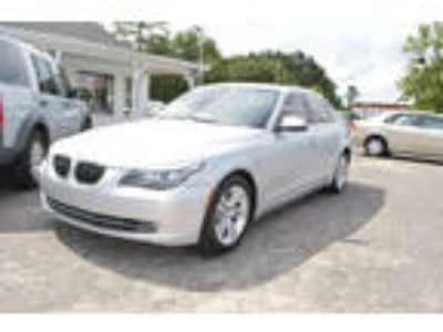 2010 BMW 5 Series For Sale