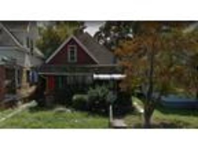 1160 Sq.Ft. House For Sale In Evansville, IN