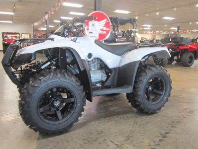 2018 Honda FourTrax Recon Utility ATVs Asheboro, NC