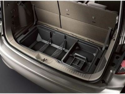 Purchase Nissan Quest Cargo Organizer 2014-2016 motorcycle in Ridgeway, Virginia, United States, for US $85.00