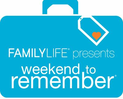 Family Life weekend to remember couples retreat