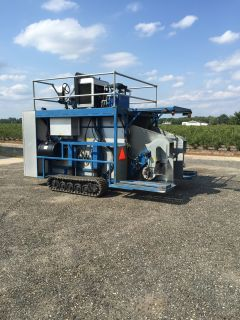 Other BEI International Blueberry Harvester