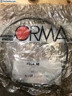 Type 3 Heater Cables 311 717 707C New ORMA