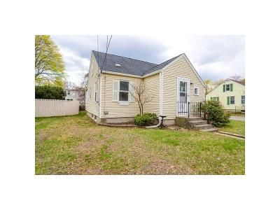 3 Bed 1 Bath Foreclosure Property in Shirley, MA 01464 - Leonard St