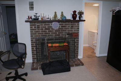 Basement For Rent