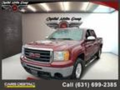 $13499.00 2009 GMC Sierra with 151258 miles!
