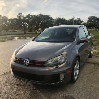 Used 2010 Volkswagen GTI for sale