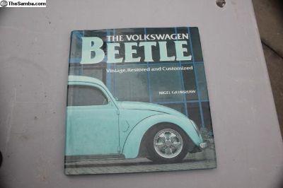 The Volkswagen Beetle by Nigel Grimshaw