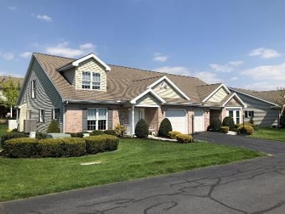 2 Bed 2 Bath Preforeclosure Property in Mechanicsburg, PA 17050 - Blue Mountain Vis
