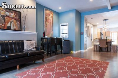 Three Bedroom In West Philadelphia