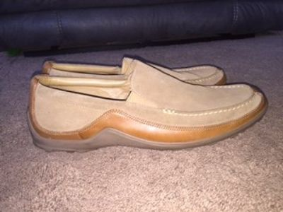 Cole Haan Size 14 Mens Loafer