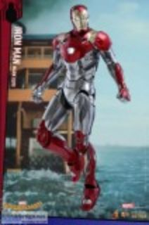 How to build an iron man suit