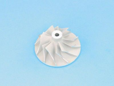 Sell Turbo charger K03 Compressor Wheel Ind:36.00mm Exd:50.00mm motorcycle in Monrovia, California, US, for US $28.90