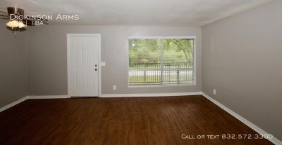 Quiet Upstairs One Bedroom Apartment Home with LARGE Closets