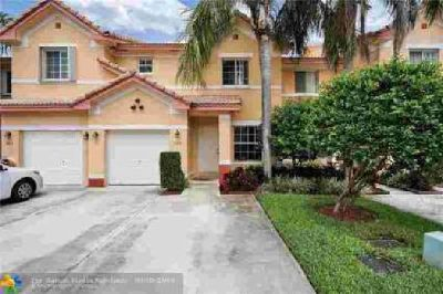 8657 SW 22 CT 8657 Miramar, Rarely Available Townhouse in
