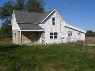 Preforeclosure Property in Sherwood, OH 43556 - County Road 424