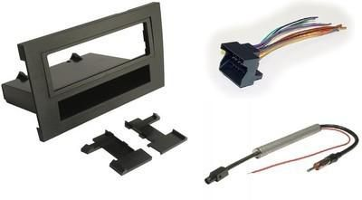 Purchase Audi A4 RS4 Car Stereo Radio Install Dash Panel Trim Bezel Kit Harness Antenna motorcycle in Oliver Springs, Tennessee, US, for US $24.95