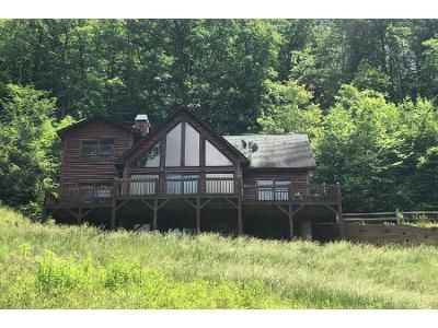 Preforeclosure Property in Marble, NC 28905 - Rice Ln