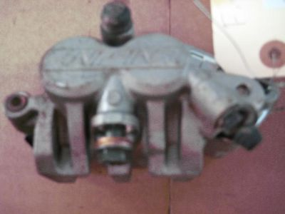 Buy 2006 Kawasaki KX 250 F Front Brake Caliper motorcycle in Shelbyville, Kentucky, US, for US $99.99
