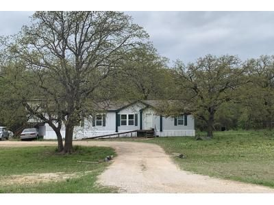 Preforeclosure Property in Weatherford, TX 76085 - Ice House Rd