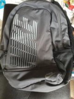 used Nike backpack