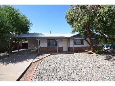 3 Bed 2 Bath Foreclosure Property in Phoenix, AZ 85021 - W Seldon Ln