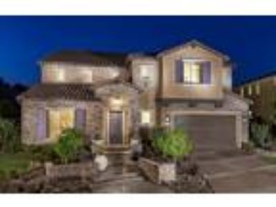 The Rome by Pulte Homes: Plan to be Built, from $