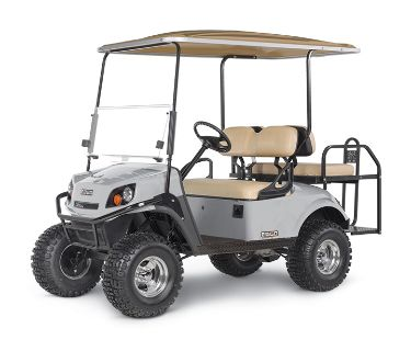 2018 E-Z-Go Express S4 Electric Golf Golf Carts Marshall, TX