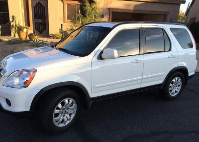 $2,531, For Sale 2006 Honda CR-V 4X4
