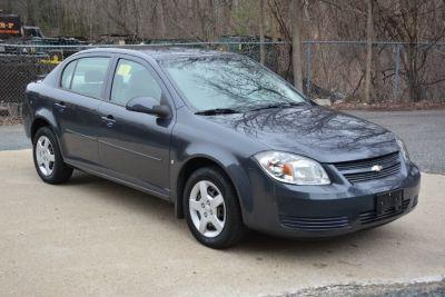 2008 Chevrolet Cobalt LT (Slate Metallic)