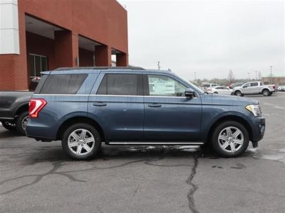 2019 Ford Expedition XLT 4x2 (Blue)