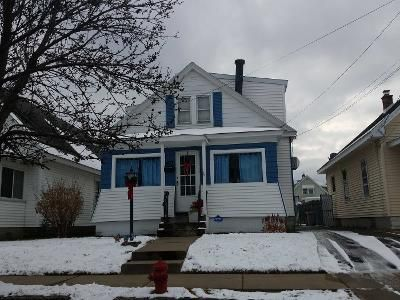 3 Bed 1.5 Bath Preforeclosure Property in Schenectady, NY 12303 - Woolsey St
