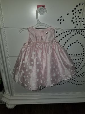Newborn dress. More newborn clothes!