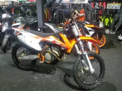 2016 KTM 350 SX-F Motocross Motorcycles Deptford, NJ