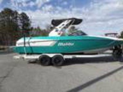 2019 Malibu Boats 24 MXZ