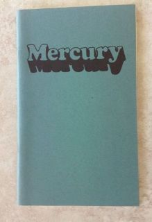 Sell 1974 Mercury Owners Manual motorcycle in Bloomfield Hills, Michigan, United States