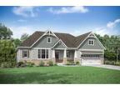 The Lyndhurst by Drees Homes: Plan to be Built